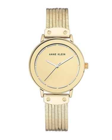 Anne Klein Saat Altın